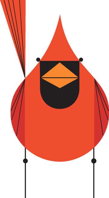 Official Charley Harper Art Studio Home Page The Source
